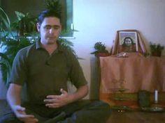 meditációs gyakorlat - kundalini emelés, bandan adás Buddha