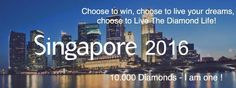 Unicity Global Convention,for the first time, coming to Singapore !!!.... imagined what it was going to look like to have 50,000 plus Unicity leaders here in 2016....AWESOME !!! (click on pic to watch video)