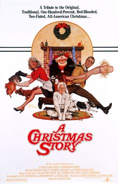 A Christmas Story (1983) *
