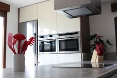 Herrajes Kessböhmer para #muebles de #columna http://www.linea3cocinas.com/e-reformas-357-herrajes-kesseb%C3%B6hmer-para-los-muebles--columna-de-la-cocina