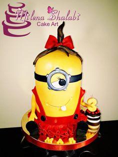 1037 Meilleures Images Du Tableau Cake Minions Cookies Cake