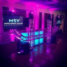New DJ setups for 2015 and 2016! MSV Entertainment