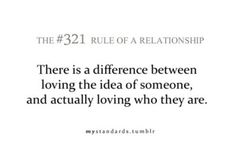 Love Relationship Quotes Rule of a Relationship
