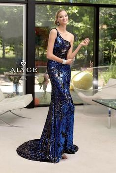 If you want to be Starry Night Starlet for Prom preview the 2013 Alyce Paris Prom Collection. Starlet features both the Alyce Paris Collection and the Black Label Collection. Starlet suggests this elegant Alyce Paris Prom Dress Style 6036. #prom