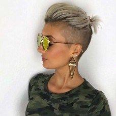 Jenny Schmidt Short Hairstyles - 10