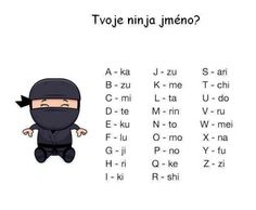 Ninja Name, Affirmations, Funny Memes, Jokes, Everything And Nothing, Morse Code, I Don T Know, Belle Photo, Quote Of The Day