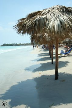 Varadero Strand - Kuba