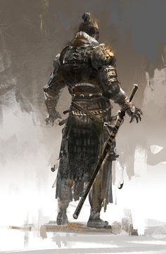 ArtStation - 60, by su jian