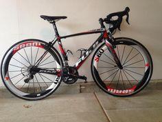 Fuji Bikes Fuji Bikes, Classic Road Bike, Fitness Bike, Bicycling, Road Bikes, Bike Life, Biking, Cars Motorcycles, Cool Cars