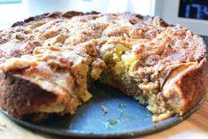 Baking Recipes, Cake Recipes, Danish Dessert, Norwegian Food, Snacks, Let Them Eat Cake, Lasagna, Nom Nom, Food And Drink