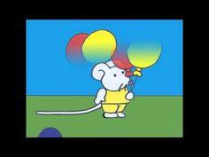 Over kleuren piep de muis  - YouTube Kat, Winnie The Pooh, Youtube, Disney Characters, Fictional Characters, School, Preschool, Winnie The Pooh Ears, Fantasy Characters