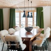 Get the Look: Glamouröses Chalet – Westwing Magazin