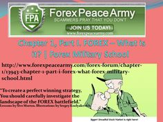 Trader broco forex forum