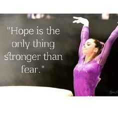Mckayla Maroney/ Mockingjay quote