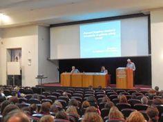 Θήβα - Με μεγάλη συμμετοχή η ημερίδα επιμόρφωσης των εκπαιδευτικών Α'βαθμιας Εκπ/σης  Διαβάστε περισσότερα » http://thivarealnews.blogspot.gr/2014/06/blog-post_5880.html