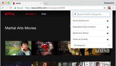 Netflix Categories: Cómo acceder a las categorías secretas de Netflix - https://www.vexsoluciones.com/noticias/netflix-categories-como-acceder-a-las-categorias-secretas-de-netflix/