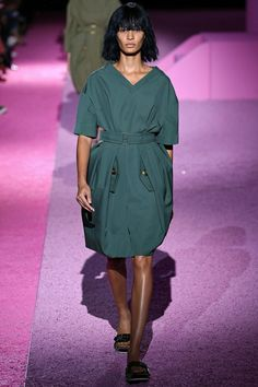 Marc Jacobs Spring 2015 RTW – Runway – Vogue