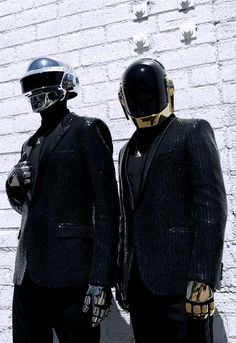 daft punk | Tumblr