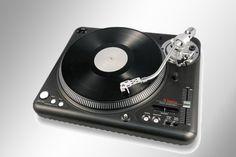 Vestax PDX-3000 Mix Turntable