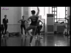 Polina Semionova // When she started to dance