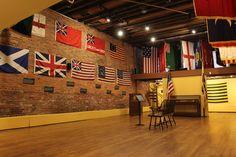 Current Exhibits — Fraunces Tavern Museum