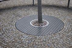 mmcité - products - tree grids - arbottura