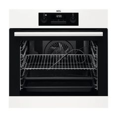 Discover the power of cooking with AEG Steam Ovens, perfect for baking, grilling & roasting. Take your recipes to the next level with our range Steam Ovens. Built In Electric Oven, Display Lcd, Single Oven, Stainless Steel Oven, Home Garden Design, Built In Ovens, Oven Range, Vienna
