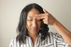 5 Pressure Points To Relieve A Headache | HUM Nutrition Blog