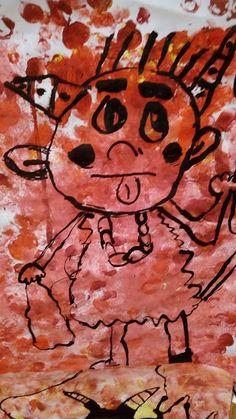 Tvoříme s dětmi ☺: Vánoce a advent Preschool, Snoopy, Christmas, Crafts, Character, Child Art, Xmas, Manualidades, Kid Garden