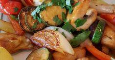 Marinade für Grill-Gemüse. Rezept des Tages vom 28.07.2016, ein Rezept der Kategorie Hauptgerichte mit Gemüse. Mehr Thermomix ® Rezepte auf www.rezeptwelt.de