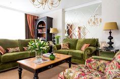 Зеркала в интерьере гостиной: формы, варианты размещения и декорирования Sofa, Couch, Furniture, Home Decor, Pretty, Settee, Settee, Decoration Home, Room Decor