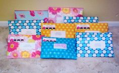Sample packages loaded with Perfectly Posh goodies!!!
