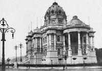 CARLOS  -  Professor  de  Geografia: A volta do palácio Monroe