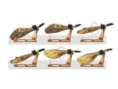 soporte-de-jamon-articulado-polietileno-quttin Ham, Tasty, Hams