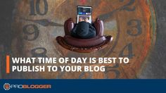 What Time of Day is Best to Publish to Your Blog? Make Money From Home, How To Make Money, Flux Rss, Time Of Day, Digital Photography School, Photography Lessons, Rss Feed, Internet Marketing, Marketing News