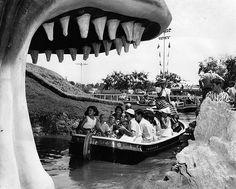 Disneyland, Storybook Land Canal
