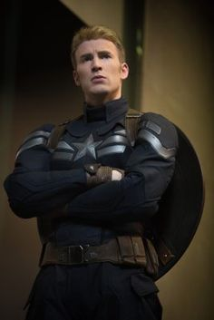 Amerika kapitány: nem szerettem, mindenki más igen.