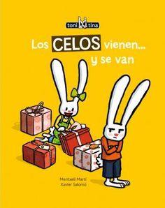 """""""Los CELOS vienen... y se van"""" - Meritxell Martí (Almadraba)"""