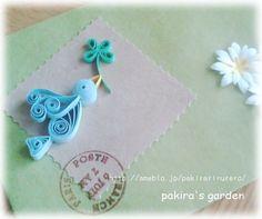 http://ameblo.jp/pakirarirurero/  ハッピーを運ぶ青い鳥