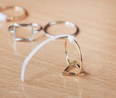 Diy Resizing Your Rings