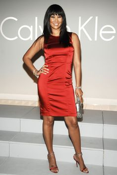 Kimora Lee Simmons wallpapers Beautiful Kimora Lee Simmons pictures and photos Red Fashion, Girl Fashion, Kimora Lee Simmons, Beautiful Black Women, Beautiful Ladies, Little Red Dress, Nautical Fashion, Black Queen, Woman Crush