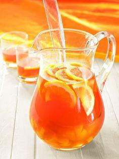 Fruchtige Sangria Rezept | Dr.Oetker