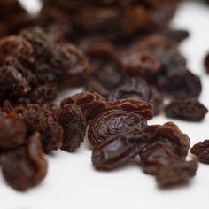 How to Make Yogurt-Covered Raisins