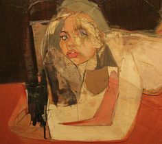 'Insomnia' (detail) © by Karim Hamid
