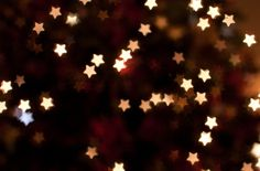 how to make star bokeh