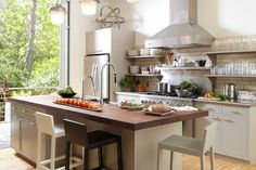 Mill Valley California House Tour | California Home + Design