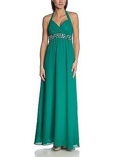 18, Grün (Dark Green H), My Evening Dress Women's Dress NEW