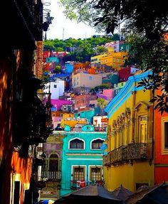 Mexico..beautiful..never been here in Mexico though