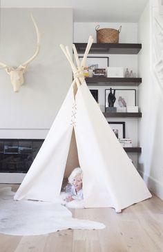 How to create an organized playroom - Owens and Davis