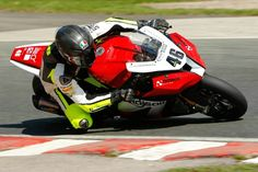 Tommy Bridewell (Pic: Ian Hopgood)